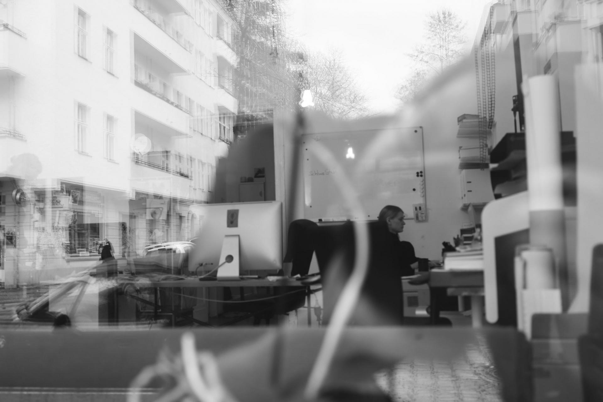 ⏥ gegenfeuer Büro